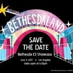E3 2017: Bethesda E3 Showcase, Devolver Digital Live Reactions