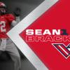 Sean Brackett Lays Egg