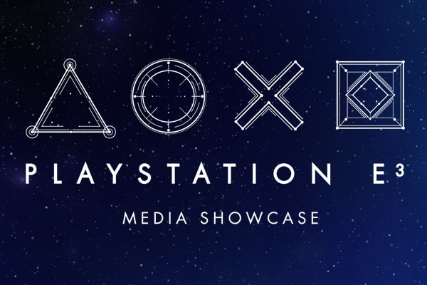 Playstation E3 Media Showcase Live Reactions