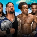 Running Wild Podcast:  WWE Money in the Bank 2017 Predictions, Trouble in Paradise