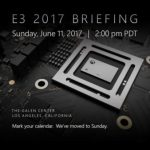 E3 2017:  VG2M:  Xbox E3 Briefing Review