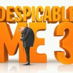 Damn You Hollywood:  Despicable Me 3 Review