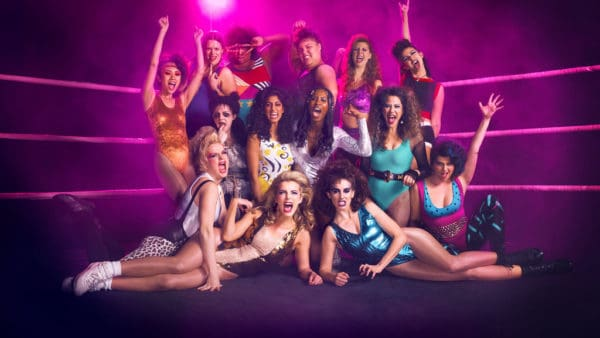 GLOW Review
