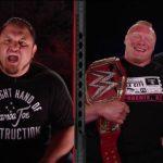 Wrestling 2 the MAX:  WWE RAW Review 7.3.17:  Samoa Joe Shines