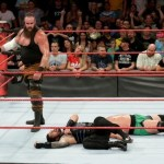 Wrestling 2 The MAX: WWE RAW Review 7.17.17: Braun Returns