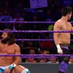 Wrestling 2 the MAX:  WWE 205 Live Review 7.25.17:  Double Trouble