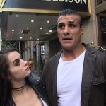 W2M: Paige & Alberto El Patron Domestic Altercation