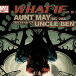 Source Material: What If Aunt May Died (Marvel, 2005)