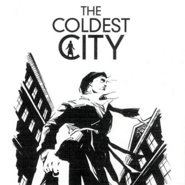 Coldest City Review