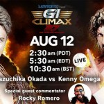 W2M: G1 Climax 27 Final Preview, Ronda Rousey's Wrestling Training, LU & GFW Reviews