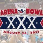 This Week in the AFL: ArenaBowl Monday