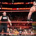 Wrestling 2 the MAX: RAW Review 8.14.17: Four Monsters