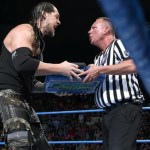 Wrestling 2 the MAX: Smackdown Live Review 8.15.17: Corbin Cashes In!
