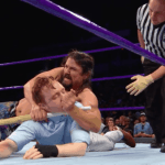 Wrestling 2 the MAX: WWE 205 Live Review 8.29.17: The Gentleman Falters
