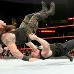 Wrestling 2 the MAX: WWE RAW Review 9.11.17: A Monster Looms Over Suplex City