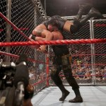 Wrestling 2 the MAX: WWE RAW Review 9.4.17: Caged Giants
