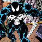 Source Material:  What If… Venom Possessed The Punisher