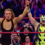 Wrestling 2 the MAX:  WWE RAW Review 11.6.17:  Pete Dunne Debuts