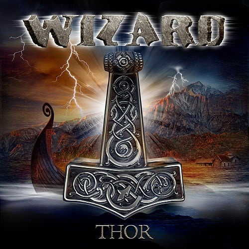Thor Album Review