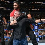 Wrestling 2 the MAX: WWE Smackdown Live Review 11.14.17: RAW Returns Fire