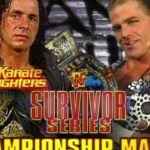 Wrestling Unwrapped: WWE Survivor Series 1997 Review