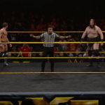 Wrestling 2 the MAX: WWE NXT Review 12.27.17: Protectfest 2017