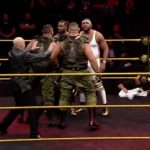 Wrestling 2 the MAX:  WWE NXT Review 1.17.17: Total Pain