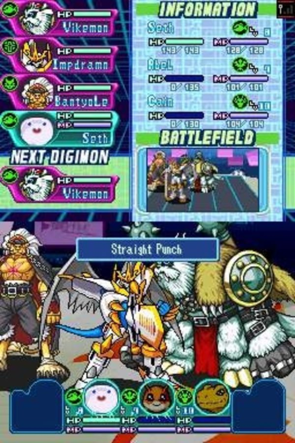 Best digimon game for pc
