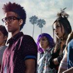 TV Party Tonight:  Marvel's Runaways Season 1 Review (Hulu, 2017)