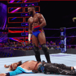 Wrestling 2 the MAX: WWE 205 Live Review 1.8.18: Cedric Stands Tall
