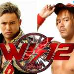 That Wrestling Show:  NJPW Wrestle Kingdom 12 Review, CHIKARA Update