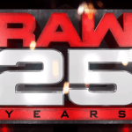Shooting the Shiznit: WWE RAW 25 Review