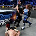 Wrestling 2 the MAX: WWE Smackdown Live Review 2.6.18: Still the Same