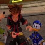 Video Games 2 the MAX:  Kingdom Hearts 3 Minigames, Persona 5: The Animation, Old Games Rule