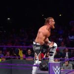 Wrestling 2 the MAX:  WWE 205 Live 5.8.18 Review:  Murphy Rules