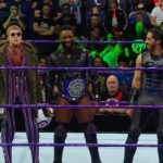 Wrestling 2 the MAX:  WWE 205 Live Review 5.15.18:  WWE UK Invades 205