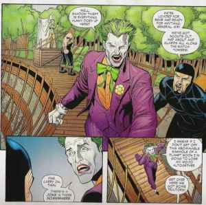 Salvation Run Comics