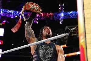 WWE Summerslam 2018 Review
