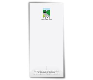 Online envelope printing, Upload or use free envelope