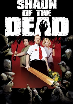 Shaun Of The Dead Streaming : shaun, streaming, Where, Watch, Shaun, (2004), Streaming, Online