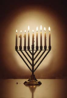 The Miracle The Miracle Chanukah Hanukkah