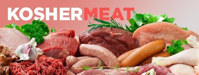 Kosher Meat  Chabad of Western Michigan