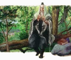 The Baal Shem Tov's Sixteenth Birthday Jewish History