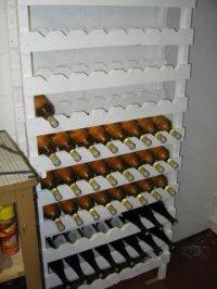 Wine Rack plans