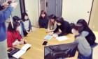 「視覚・聴覚障害のある方向けiPad交流会」を弘前市で開催しました