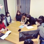 H30年度 iPad交流会(むつ・八戸・十和田・五所川原・青森・三沢)