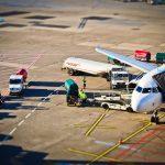 cargo bandara