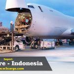 jasa import dari singapura ke indonesia cepat dan murah