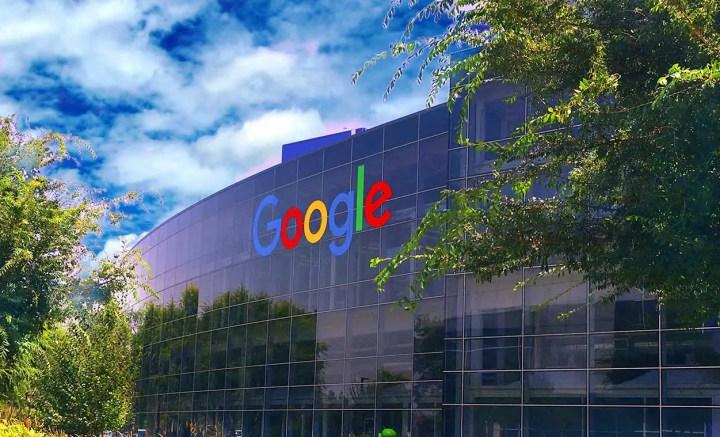 Google mission & vision statement