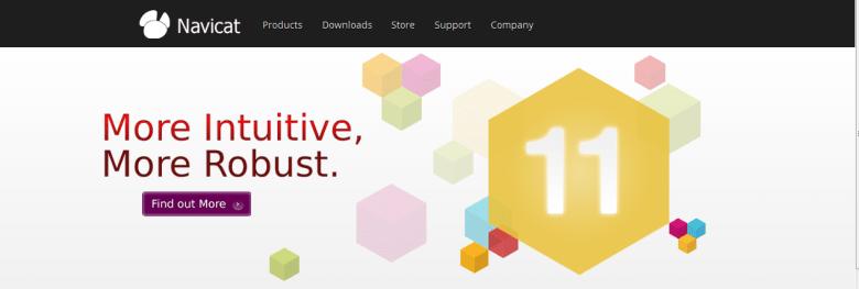 Navicat | DB GUI Admin Tool for MySQL, SQL Server, SQLite, Oracle & PostgreSQL